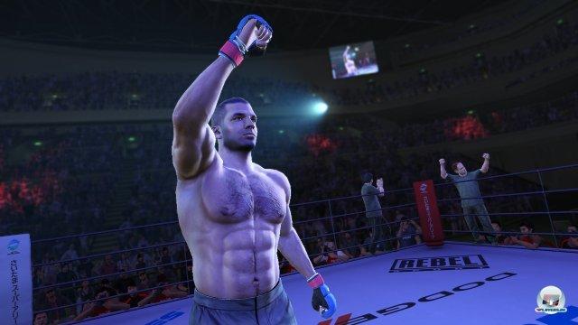 Screenshot - UFC Undisputed 3 (360) 2311442