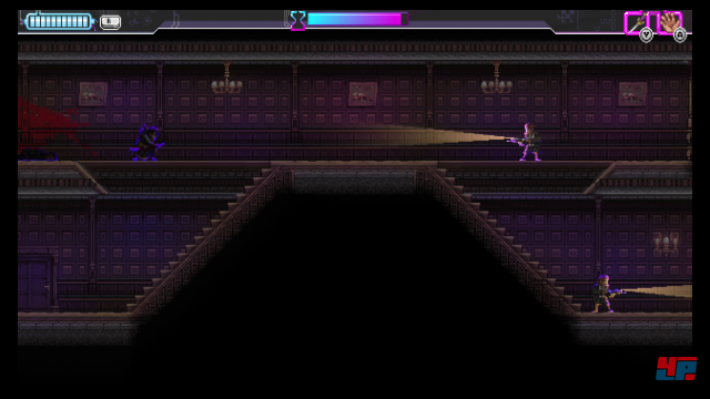 Screenshot - Katana ZERO (Switch) 92587486