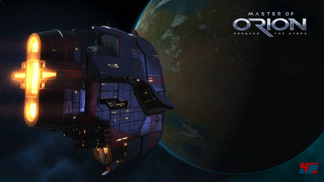 Screenshot - Master of Orion (PC) 92522877