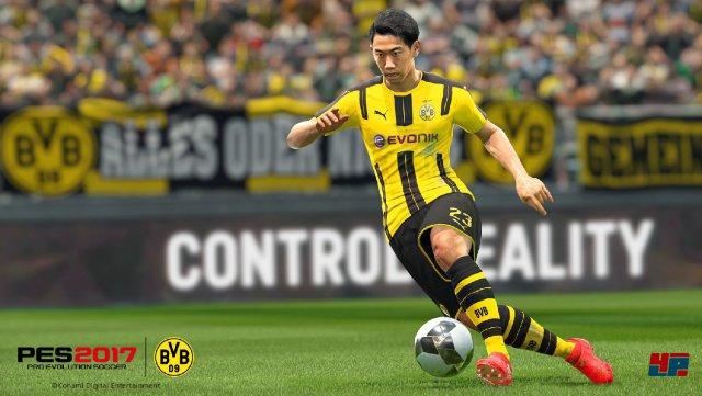Screenshot - Pro Evolution Soccer 2017 (360) 92531108