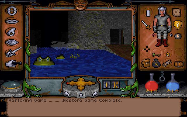 Screenshot - Ultima Underworld: The Stygian Abyss (PC) 92562202