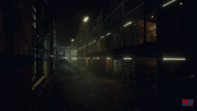 Screenshot - Inmates (PC) 92551361