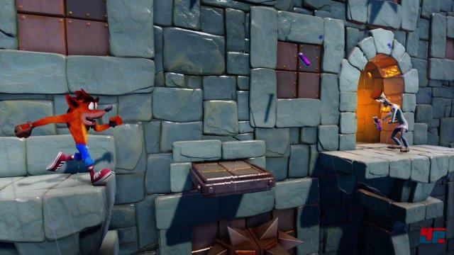 Screenshot - Crash Bandicoot N. Sane Trilogy (PC) 92568551