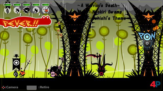 Screenshot - Patapon 2 (PS4) 92605937