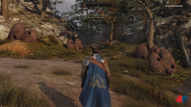 Screenshot - GreedFall (PS4) 92596133