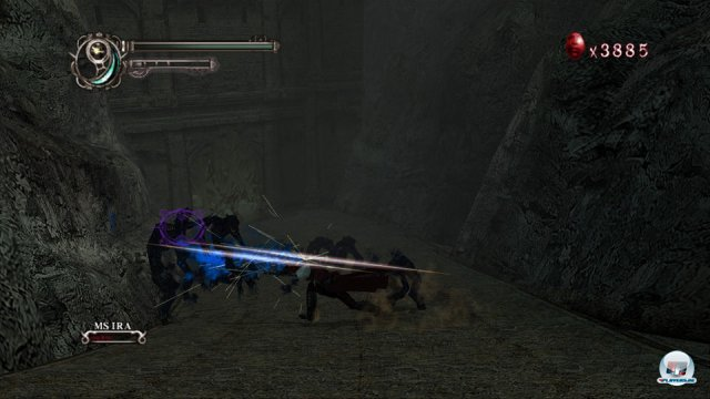 Screenshot - Devil May Cry HD Collection (360) 2285032