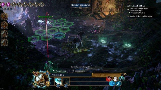 Screenshot - Warhammer Age of Sigmar: Storm Ground (PC) 92642913