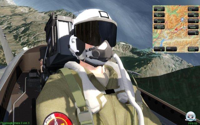 Screenshot - Aerofly FS (PC) 2349407