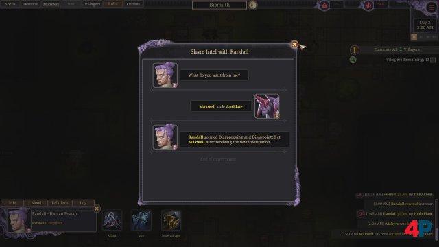 Screenshot - Ruinarch (PC)