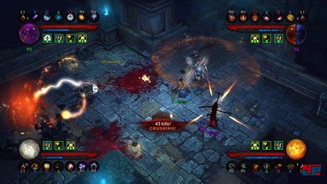 Screenshot - Diablo 3: Reaper of Souls (PlayStation4) 92488885