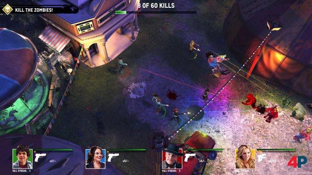 Screenshot - Zombieland: Double Tap - Road Trip (PC) 92593009