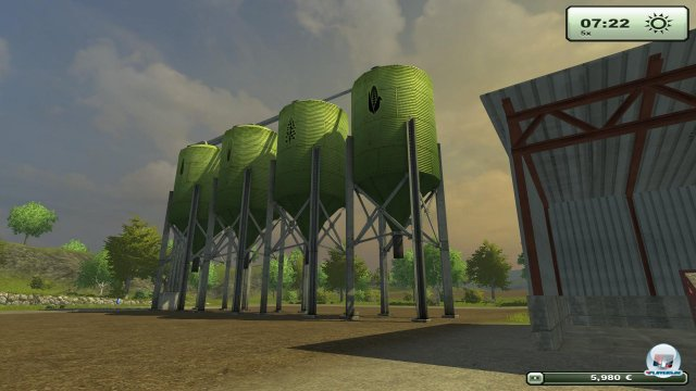 Screenshot - Landwirtschafts-Simulator 2013 (PC) 92416017