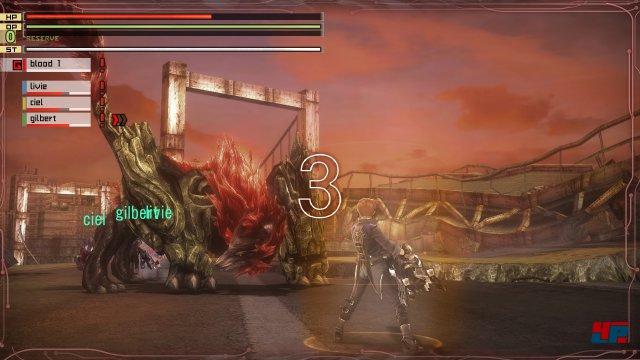 Screenshot - God Eater 2 (PlayStation4) 92494770
