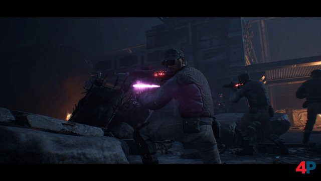 Screenshot - Terminator: Resistance (PC) 92600502
