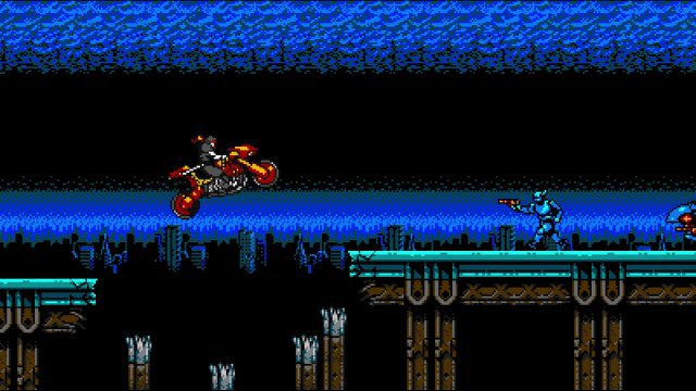 Screenshot - Cyber Shadow (PC, PS4, PlayStation5, Switch, One) 92633586