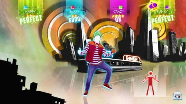 Screenshot - Just Dance 2014 (360) 92463271