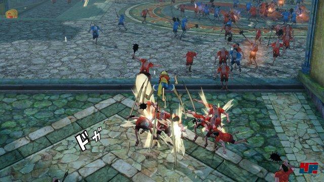 Screenshot - One Piece: Pirate Warriors 3 (PC) 92505708