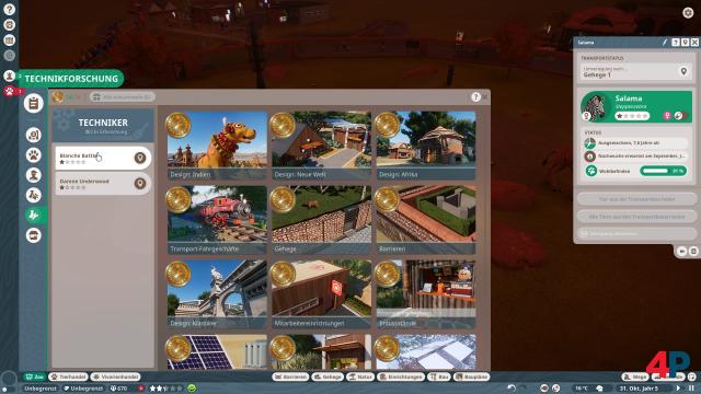 Screenshot - Planet Zoo (PC) 92600252