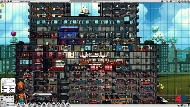 Screenshot - Mad Tower Tycoon (PC)