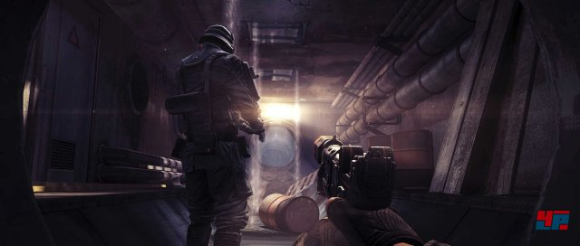 Screenshot - Wolfenstein: The New Order (PC) 92477623