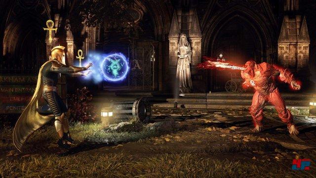 Screenshot - Injustice 2 (PC)