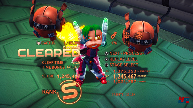 Screenshot - Assault Android Cactus (Switch) 92583709