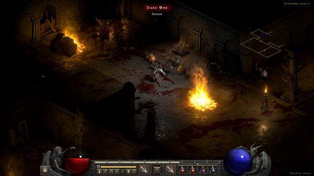 Screenshot - Diablo 2 Resurrected (PC) 92639479