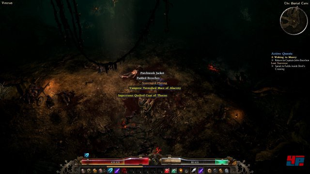 Screenshot - Grim Dawn (PC) 92521588