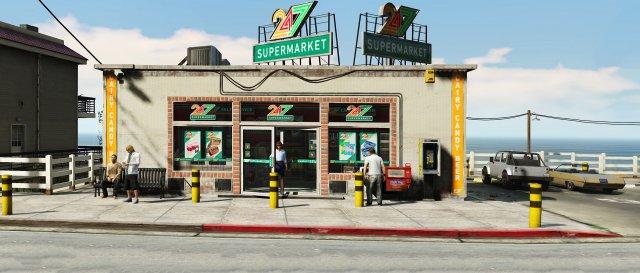 Screenshot - Grand Theft Auto 5 (360) 92468977