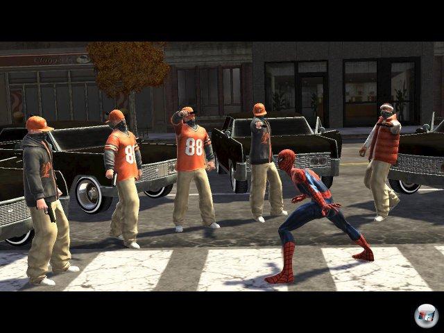 Screenshot - Marvel's Spider-Man (PS4) 92573407