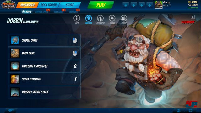 Screenshot - Orcs Must Die! Unchained (PC) 92523046
