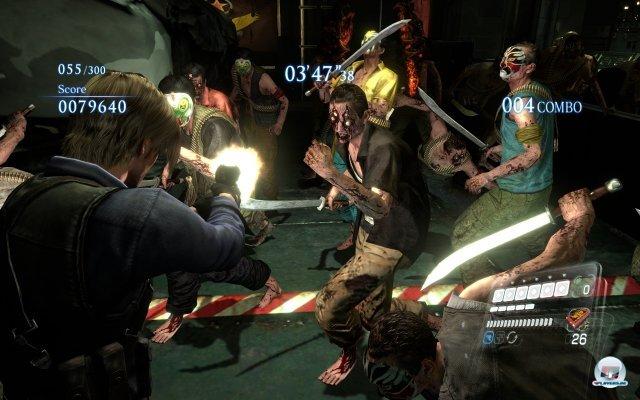 Screenshot - Resident Evil 6 (PC) 92443507
