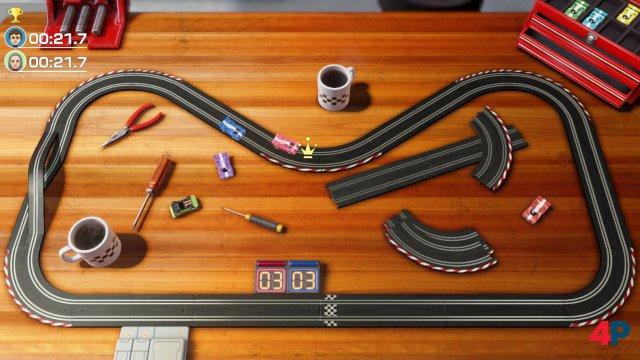 Screenshot - 51 Worldwide Games (Switch) 92609341