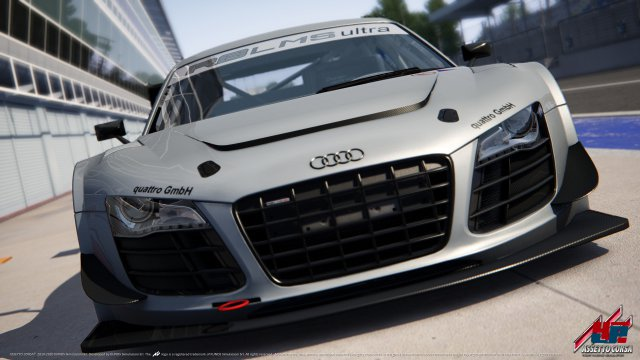 Screenshot - Assetto Corsa (PC) 92514526