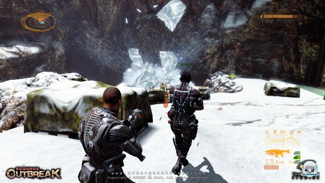 Screenshot - Scourge: Outbreak (360) 92465144