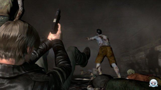 Screenshot - Resident Evil 6 (360) 2319307