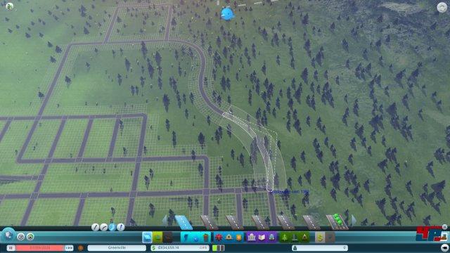 Screenshot - Cities: Skylines (PC) 92491007