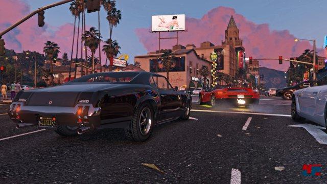 Screenshot - Grand Theft Auto 5 (PC) 92502076