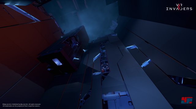 Screenshot - VR Invaders (HTCVive) 92537649