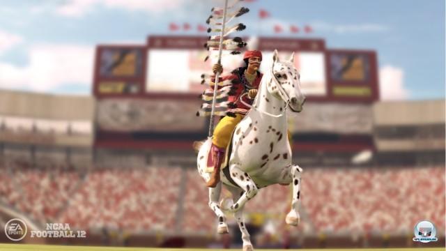 Screenshot - NCAA Football 12 (360) 2217892