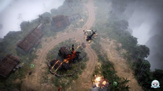 Screenshot - Renegade Ops (PC) 2223434