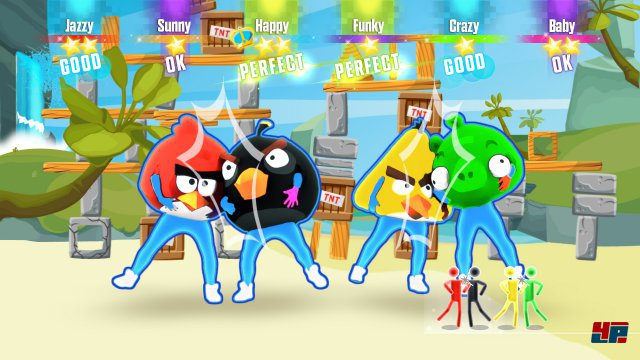 Screenshot - Just Dance 2016 (360)