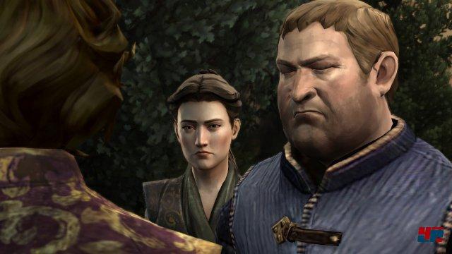 Screenshot - Game of Thrones - Episode 4: Sons of Winter (360) 92505753