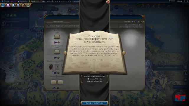 Screenshot - Civilization 6 (PC) 92535540