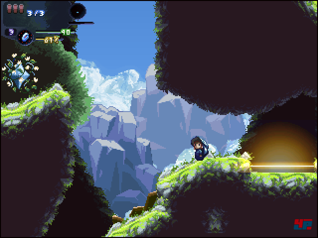 Screenshot - Heart Forth, Alicia (PC)