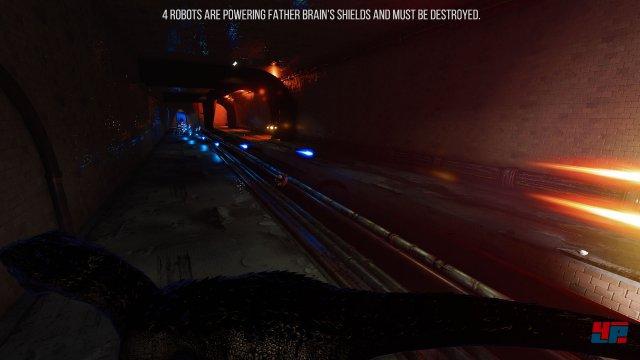 Screenshot - In Case of Emergency, Release Raptor (PC) 92532533