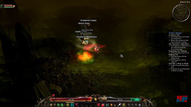 Screenshot - Grim Dawn (PC) 92497488