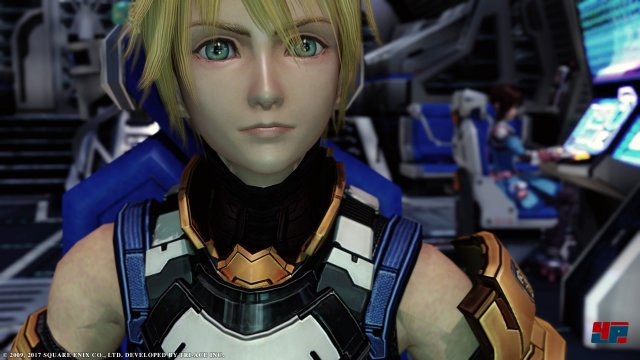Screenshot - Star Ocean: The Last Hope (PC) 92554448
