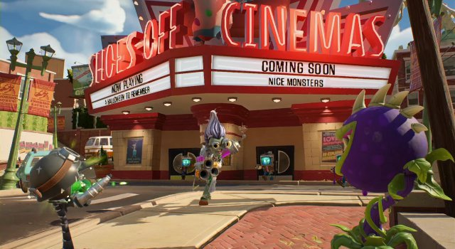 Screenshot - Plants vs. Zombies: Battle for Neighborville (Switch) 92634782