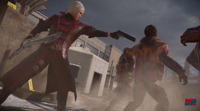 Screenshot - Dead Rising 4 (PS4) 92556721
